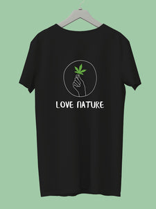 Love Nature - Unisex T-Shirt