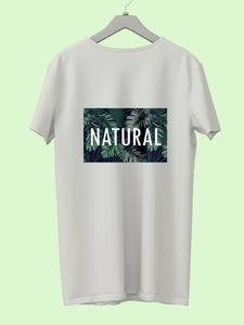 Natural - Women's T-Shirt