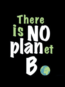 "Get a ""NO PLANet B"" Tee & Help Farmers and unemployed during COVID19 - Campaign by Ujala Chandani"
