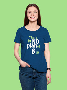 No PLANet B - Women's T-shirt