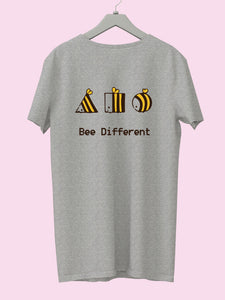 be different tshirt gm