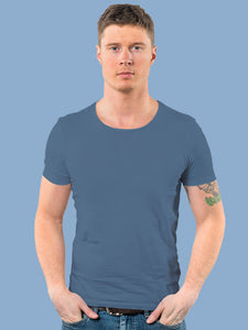 Solid - Unisex T - Shirt