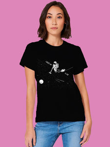 I Need My Space - Women's T-Shirt