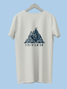 Ice-Solated - Unisex T-Shirt