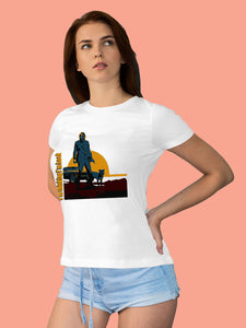 John Wick- Women's T-Shirt