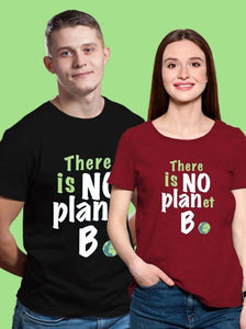 "Get a ""NO PLANet B"" Tee & raise fund for Vaani - Campaign by Abhishek verma"