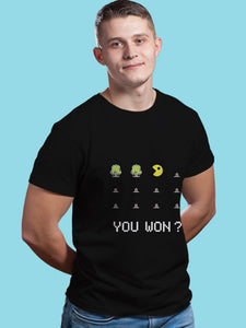 You Won - UNISEX T-Shirt