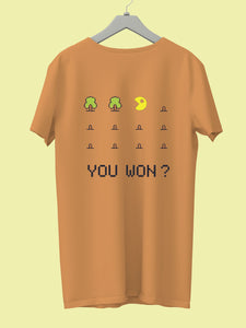 You Won? - Women's T-Shirt