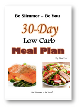 Load image into Gallery viewer, 30-Day Slimming Meal Plan