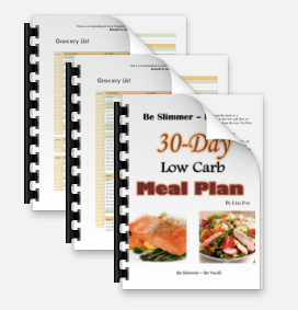 30-Day Slimming Meal Plan