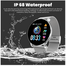 Load image into Gallery viewer, Smart Watch IP68 Waterproof Activity Tracker
