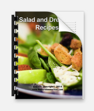 Load image into Gallery viewer, Skinny Salad Recipes