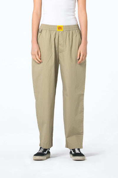 Womens Kicker Pant - Stone Cold