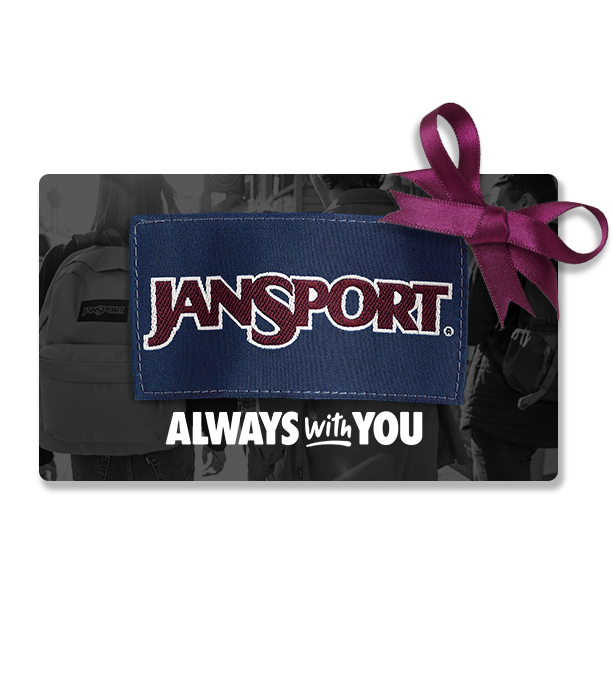 JanSport E-Gift Card