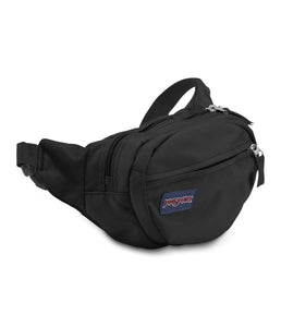 JanSport Bag Fifth Avenue Bumbag Black