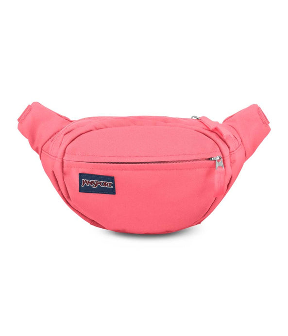 JanSport Bag Fifth Avenue Bumbag Strawberry Pink