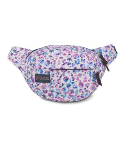 JanSport Bag Fifth Avenue Bumbag Leopard Dots