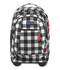 Load image into Gallery viewer, JanSport Rucksack Driver 8 Backpack Buffalo Check Mix