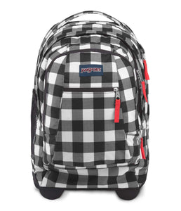 JanSport Rucksack Driver 8 Backpack Buffalo Check Mix