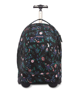 JanSport Rucksack Driver 8 Backpack Enchanted Garden