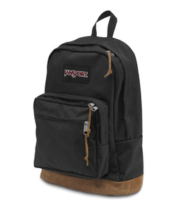 JanSport Rucksack Right Pack Backpack Black