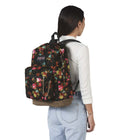 Load image into Gallery viewer, JanSport Rucksack Right Pack Expressions Backpack Countryside Garden Print