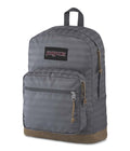 Load image into Gallery viewer, JanSport Rucksack Right Pack Expressions Backpack Deep Grey Ombre Herringbone