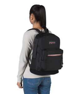 JanSport Rucksack Right Pack Expressions Backpack Carbon Fiber