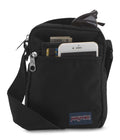 Load image into Gallery viewer, JanSport Bag Weekender Bumbag Black