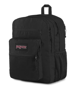 JanSport Rucksack Big Campus Backpack Black