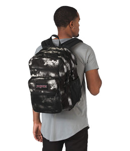 JanSport Rucksack Big Campus Backpack Lightning Clouds