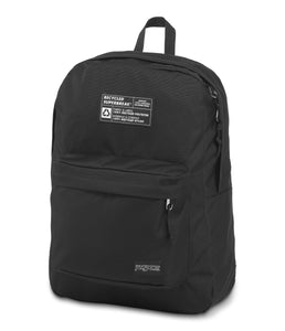 JanSport Rucksack Recycled Superbreak Backpack Black