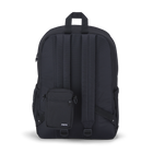 Load image into Gallery viewer, JanSport Rucksack BEAMS COLLAB Backpack Black