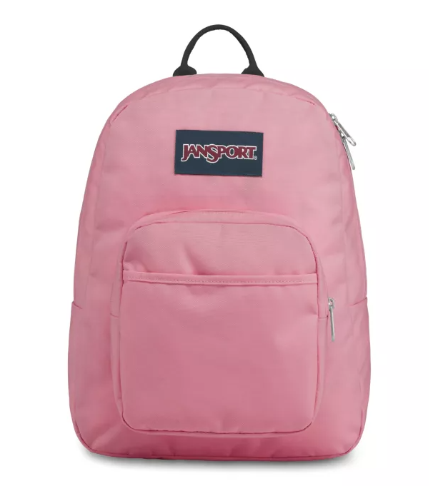 JanSport Rucksack Full Pint Backpack Berry Mousse