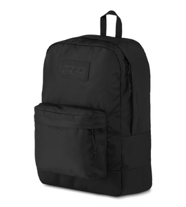 JanSport Rucksack Mono Superbreak Backpack Black