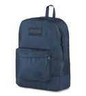 Load image into Gallery viewer, JanSport Rucksack Mono Superbreak Backpack Dark Denim
