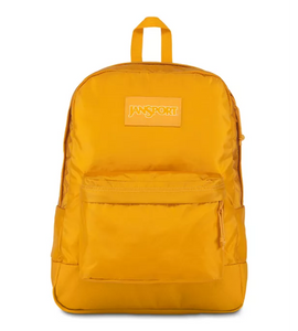 JanSport Rucksack Mono Superbreak Backpack English Mustard
