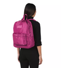 Load image into Gallery viewer, JanSport Rucksack Mono Superbreak Backpack Magenta Haze