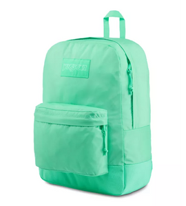 JanSport Rucksack Mono Superbreak Backpack Tropical Teal