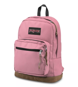 JanSport Rucksack Right Pack Backpack Berry Mousse