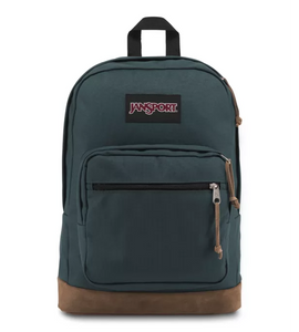 JanSport Rucksack Right Pack Backpack Dark Slate
