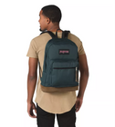 Load image into Gallery viewer, JanSport Rucksack Right Pack Backpack Dark Slate