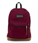 Load image into Gallery viewer, JanSport Rucksack Right Pack Backpack Russet Red