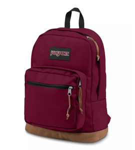 JanSport Rucksack Right Pack Backpack Russet Red
