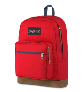 JanSport Rucksack Right Pack Backpack Red Tape