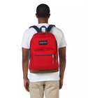 Load image into Gallery viewer, JanSport Rucksack Right Pack Backpack Red Tape