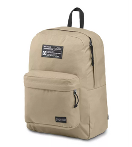 JanSport Rucksack Recycled Superbreak Backpack Oyster