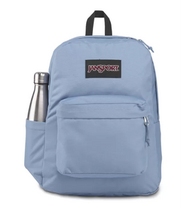JanSport Rucksack Superbreak Plus Backpack Blue Agave