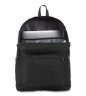 Load image into Gallery viewer, JanSport Rucksack Superbreak Plus Backpack Black