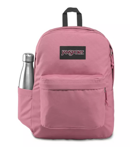 JanSport Rucksack Superbreak Plus Backpack Berry Mousse